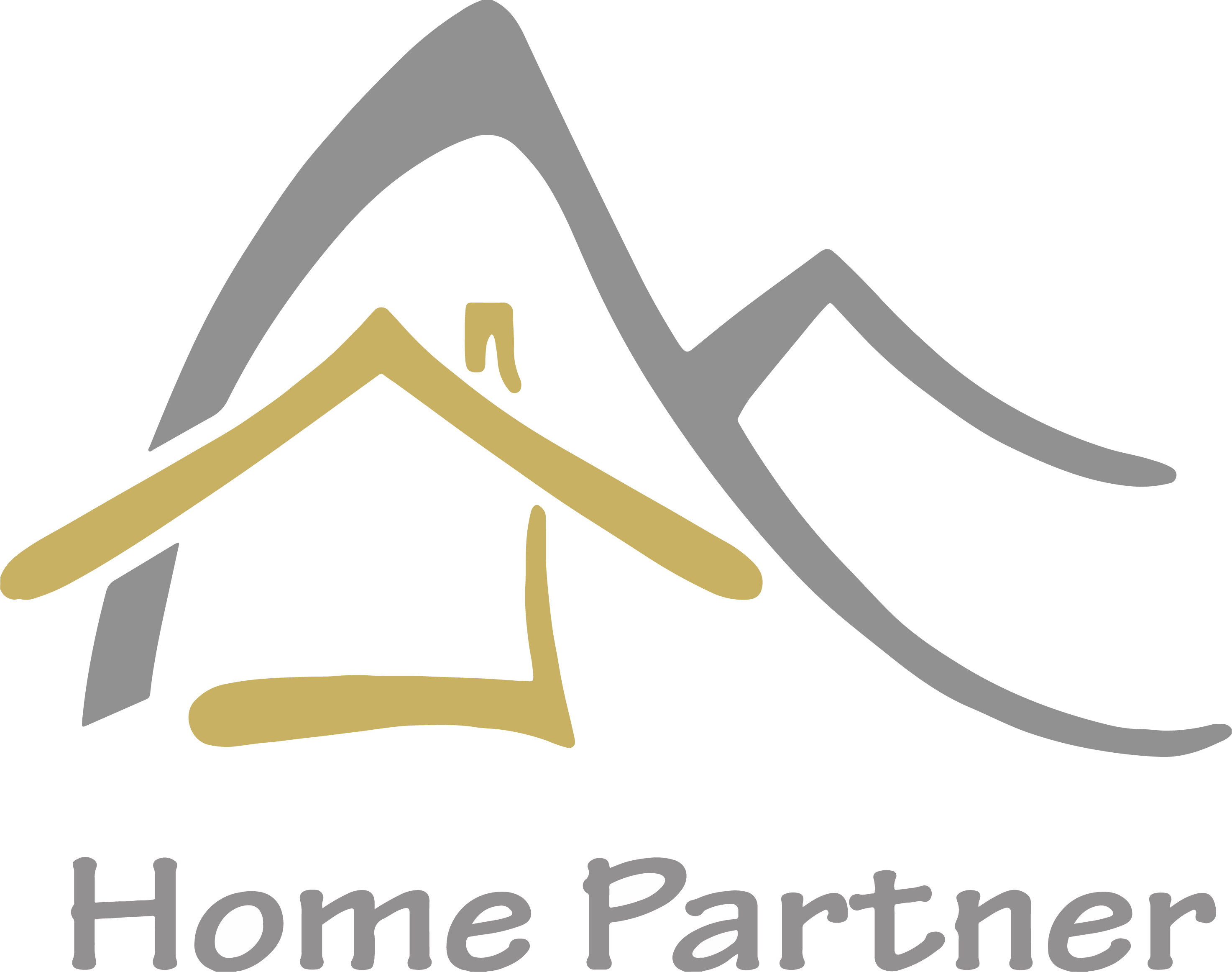 Home Partner, your Swiss real estate specialist.